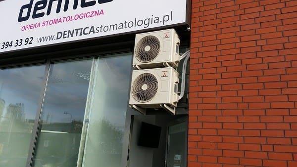 Klimatyzator 9